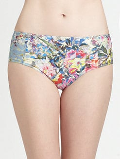 Erdem - Diana Bikini Bottom