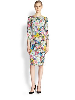 Erdem - Jersey Reese Dress