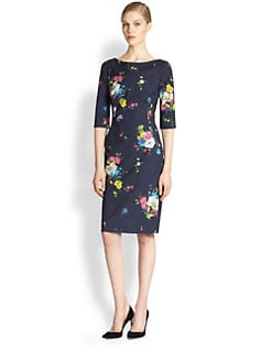 Erdem - Cecilie Dress