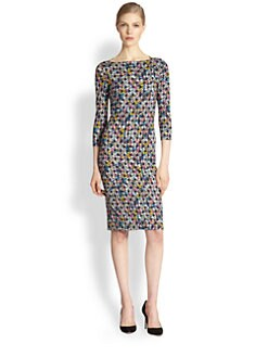 Erdem - Reese Dress