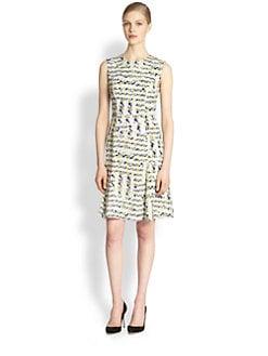 Erdem - Brennon Dress