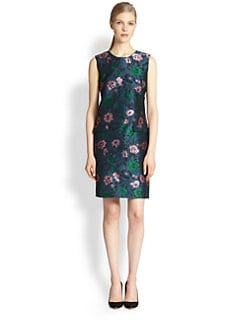 Erdem - Lowry Dress