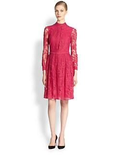 Erdem - Elira Lace Dress