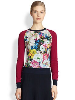 Erdem - Carmen Sweater