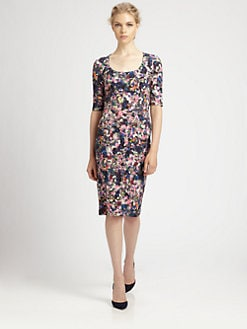 Erdem - Etta Dress