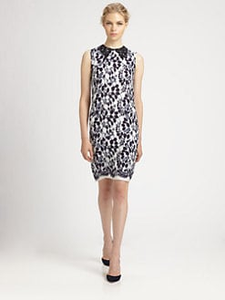 Erdem - Silk Lorelai Dress