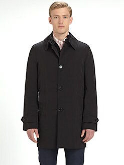 Burberry London - Branton 3-in-1 Coat