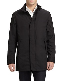 Armani Collezioni - Matrix Coat