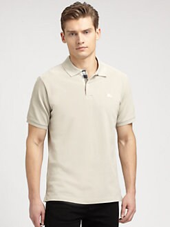 Burberry Brit - Classic Core Polo