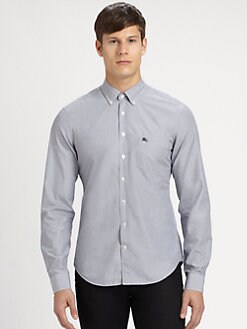 Burberry Brit - Fred  Button-Down Shirt