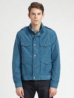 Burberry Brit - Linford Short Field Jacket