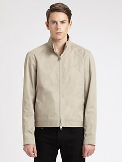 Burberry Brit - Amhurst Bomber Jacket