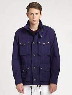 Burberry Brit - Becondale  Field Jacket