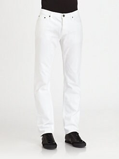 Burberry Brit - Steadman Denim Jeans