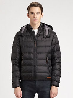 Burberry Brit - Goldwell Jacket