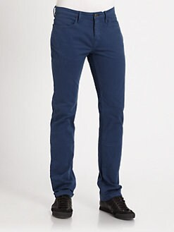 Burberry Brit - Steadman Trousers