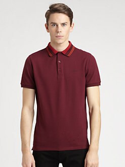 Burberry London - Adler Jersey Polo
