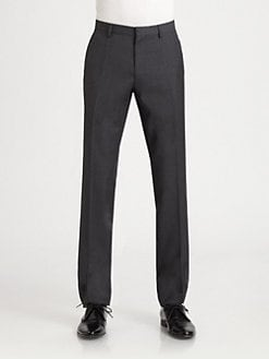 Burberry London - Moorgate Tailored Trouser