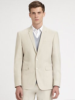 Burberry London - Mansel Cotton Blazer