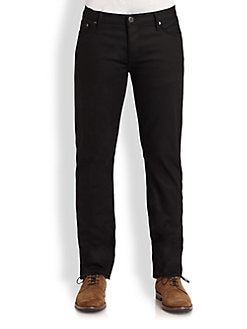 Burberry London - Steadman Five-Pocket Jeans