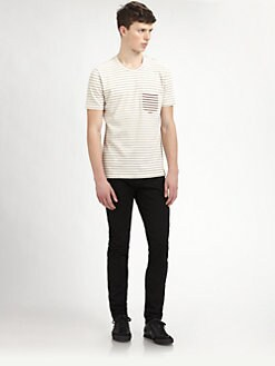 Burberry Brit - Griffith Tee