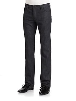 Burberry London - Steadman Slim-Leg Jeans