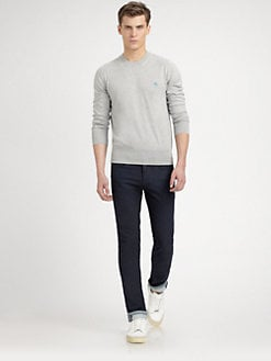 Burberry Brit - Cotton Sweater