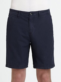 Burberry Brit - Aldgate Clementine Shorts