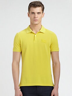 Burberry Brit - Cotton Polo Shirt