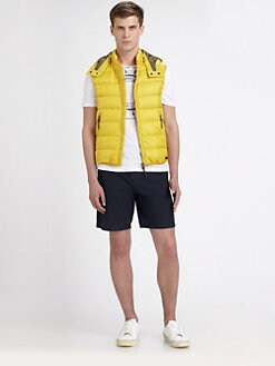 Burberry Brit - Gallard Puffer Vest