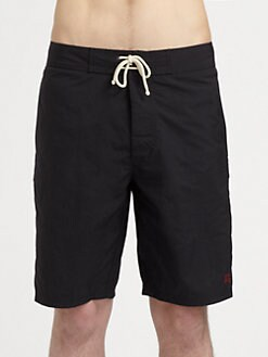 Burberry Brit - Wainwright Swim Trunks