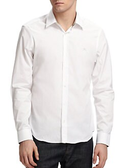 Burberry Brit - Henry Sportshirt