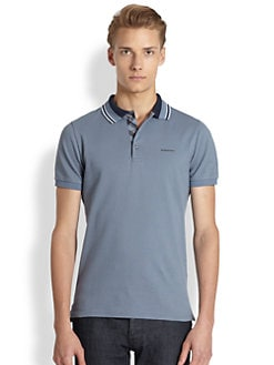 Burberry London - Classic Adler Polo
