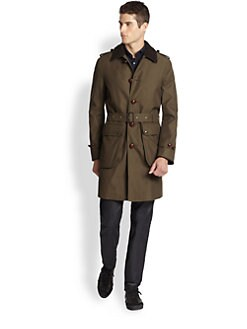 Burberry London - Maplethorpe Trench