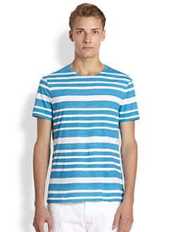 Burberry Brit - Hester Striped T-Shirt