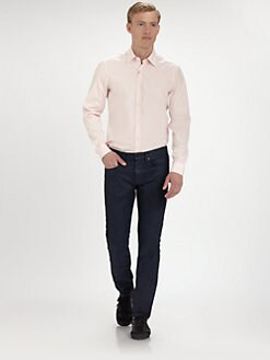 Burberry London - Henry Sportshirt