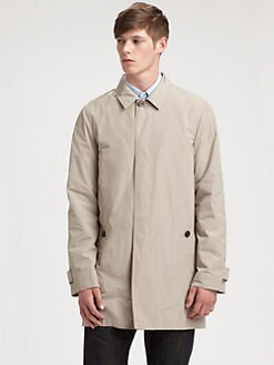 Burberry Brit - New Langley Trench