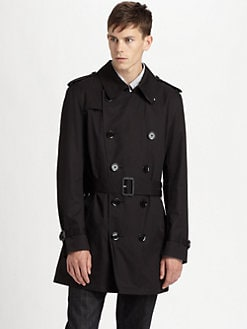 Burberry Brit - BrittonTrench