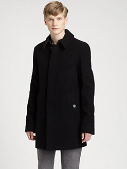 Burberry Brit - Bramwell Car Coat