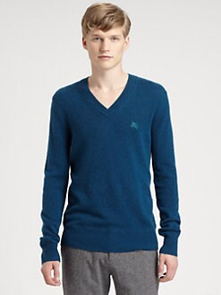 Burberry Brit - Cashmere Sweater