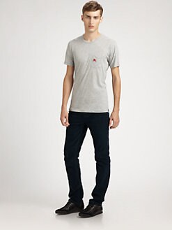 Burberry Brit - Jersey Cotton Tee