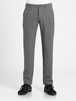 Burberry Brit - Wool Trouser