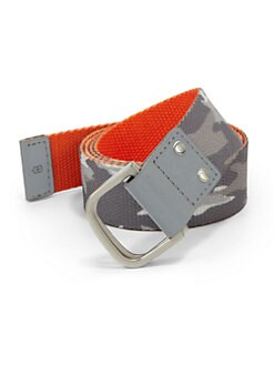 Victorinox Swiss Army - Camo Belt