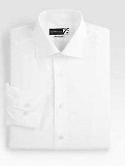 Saks Fifth Avenue Men's Collection - Classic Dress Shirt