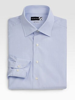 Saks Fifth Avenue Men's Collection - Dress Shirt
