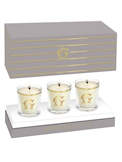Annick Goutal - Noel Votive Candle Set
