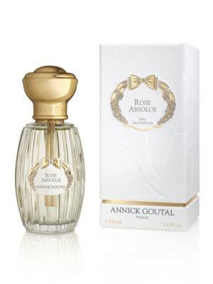 Rose Absolue Eau de Parfum/3.4 oz.