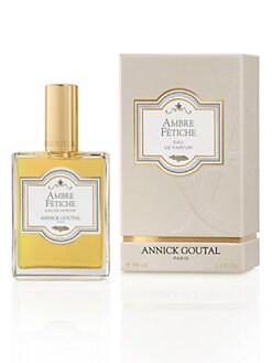 Annick Goutal - Ambre Fétiche Eau de Parfum/3.4 oz.