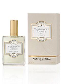 Annick Goutal - Mandragore Pourpre Eau de Toilette/3.4 oz.