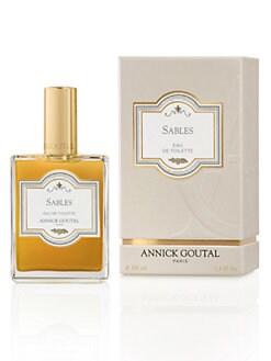 Annick Goutal - Sables Eau de Toilette/3.4 oz.